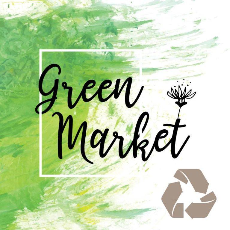 Rasta Chic sera présent au Green Market